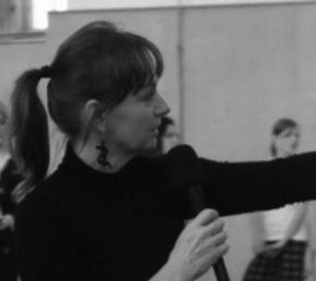 Dana Holubářová