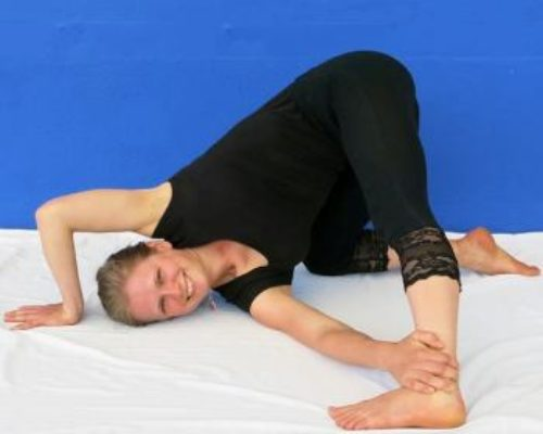 Vitality jóga